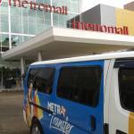 Transfer gratuito Aeropuerto Tocumen-Metromall.