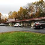 Photo de Sleep Woodstock Motel