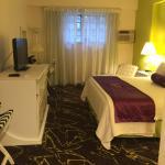 The Roslyn Hotel Foto