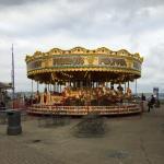 Photo de Premier Inn Weymouth Seafront Hotel