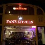 Photo of Fan's Kitchen