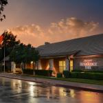 Residence Inn Dallas Plano