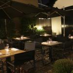 Restaurant In Het Bonte Varken