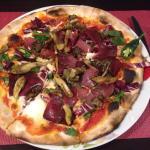 Pizza Wild