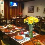 Sala de refeições 3