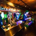 The Bar at Rafters