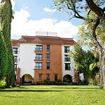 Photo of Hotel Flamingo Inn