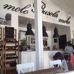 Photo of Moloo busola