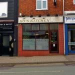 Ko's Kitchen, Crewe