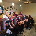 Rocky Mountain Day Spa, Boutique & Salon Foto