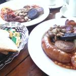 Irish Breakfast @ Lovinspoon