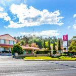 Econo Lodge Alabaster Cowra, 20-22 Lynch Street, Cowra, 2794, N.S.W., Australia.