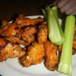 Order of Chicken Wings