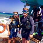 Foto di Aquarius Diving Club