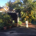 Ballina Palms Motor Inn Foto