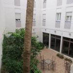 Photo de Hotel Alcantara