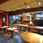 Zdjęcie Indigo Age Cafe