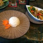 Sriphen's Thai Kuche