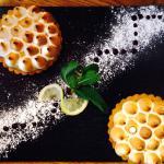La tarte citron meringuée maison