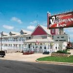 Welcome To Branson Victorian Inn