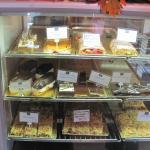 Henrietta's Pastries