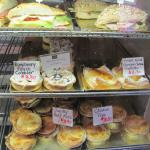 Henrietta's Sandwiches & Other Goodies