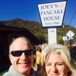 Photo de Joey's Pancake House