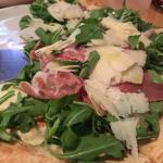 Covaccino Pizza