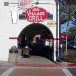 Photo de Old Village Grill