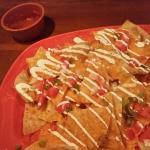 Skimpy nachos