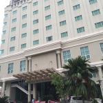 StarCity Hotel Alor Setar Foto