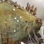 Maine Maritime Museum Foto