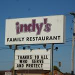 ‪Indy's Family Restaurant‬