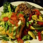 BeDillon`s Restaurant & Cactus Garden