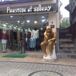 Sinjang Shopping Mall