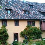 Bachhaus Foto
