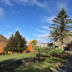 Scribner Hollow Lodge Foto