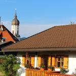 Foto de Hotel Almenrausch und Edelweiss