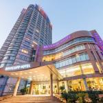 로열톤 호텔 상하이