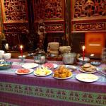 Breakfast - 35 yuan per person