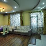 Golden Dragon Apart Hotel Foto