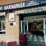 Harmonia Restaurante Asador