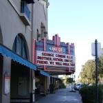 FOX Theatre 1932