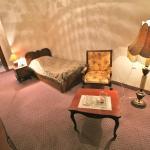 Hotel Sympatia Foto