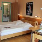 Comfort Plus Doppelzimmer in Lünen