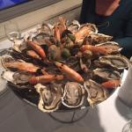 Restaurant La Riviera Foto