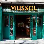 Mussol Arago