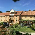 Hotel La Villa Martegale