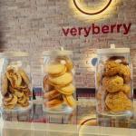 Foto de Veryberry Ice&Coffee bar