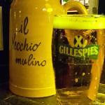 Nuova birra al vecchio mulino 🍺👍